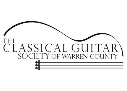 The Classical Guitar Society of Warren County